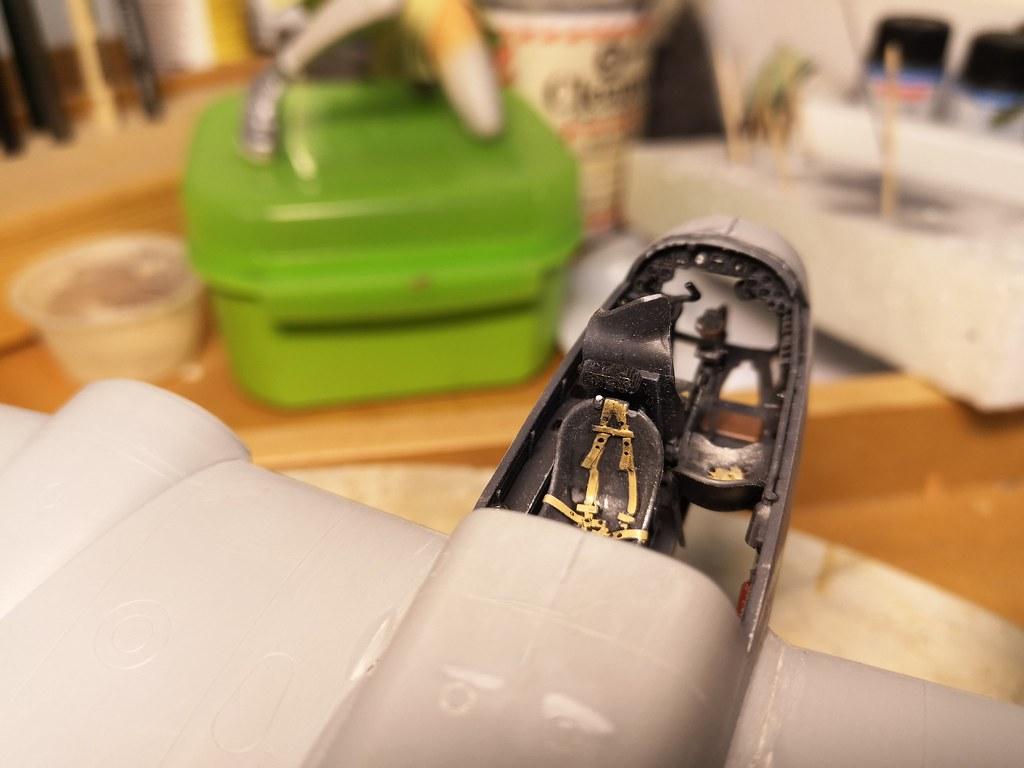 ICM Ju 88 A-4 1/48 47074745484_b89041ee49_b