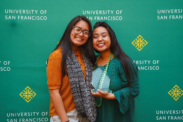 Student Leadership Awards 2019