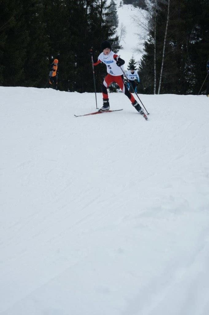 2014-01-02 Neujahrslanglauf Finsterwald