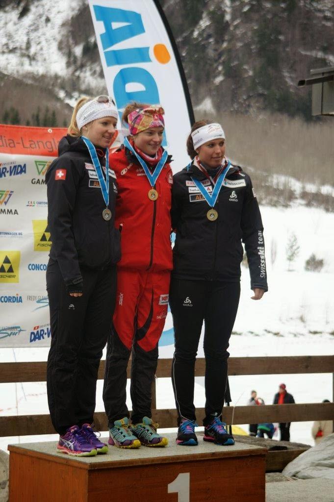 2014-01-04 ZSSV Meisterschaft in Engelberg Einzellauf