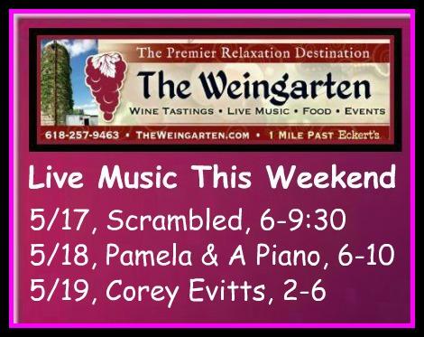 The Weingarten 5-17-19