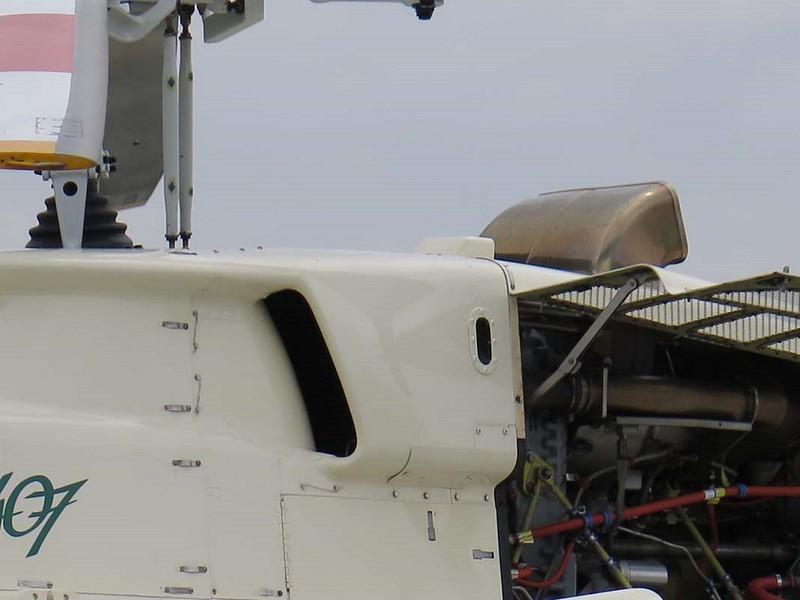 Bell 407 00009