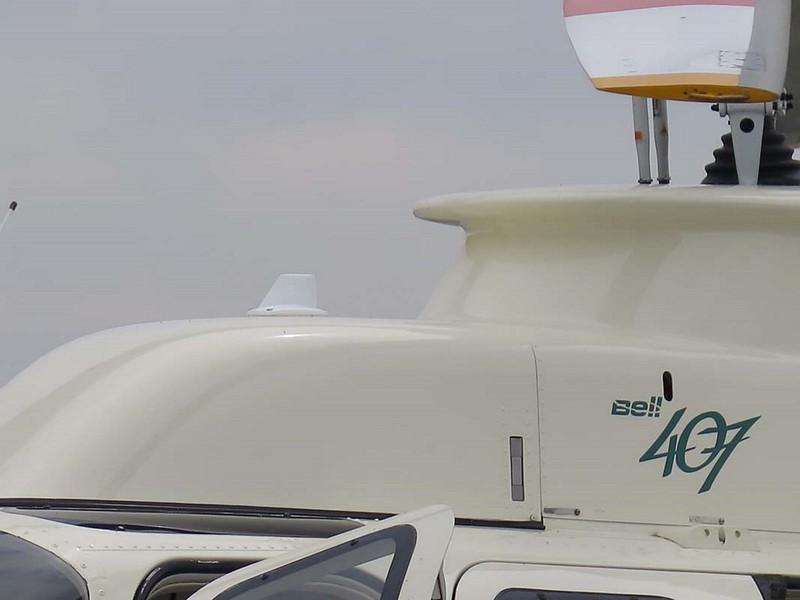 Bell 407 00005