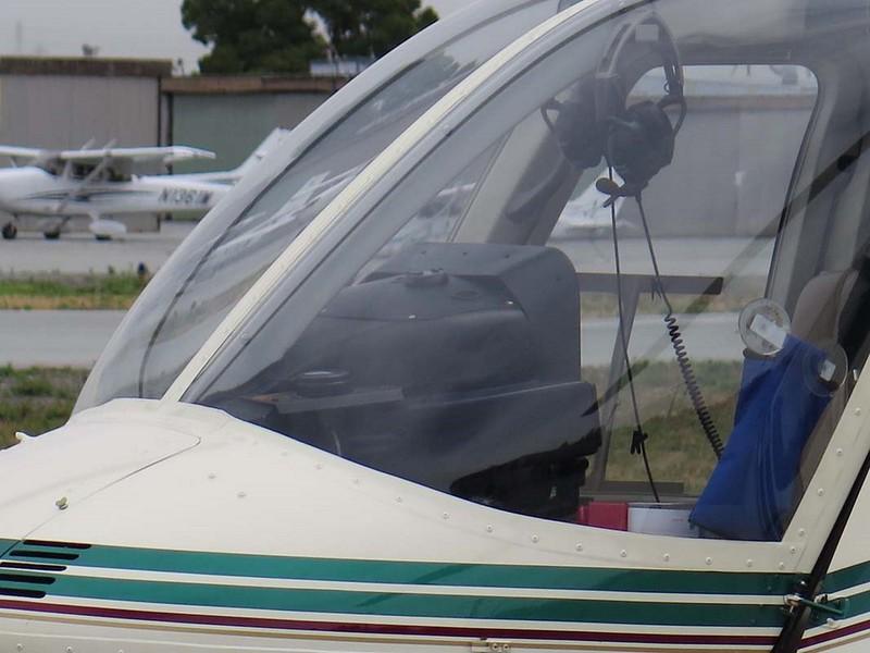 Bell 407 00003