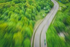 Motion | Kaunas aerial
