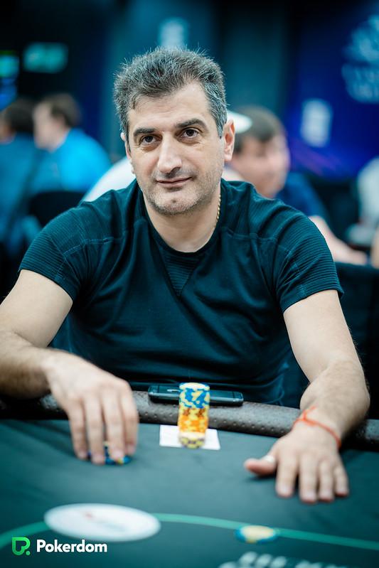 Опис азартного слота american blackjack