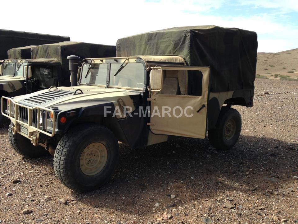 HMMWV et HMMWV Marine Armor Kit (MAK)  - Page 5 47078874774_ae1828b7af_o
