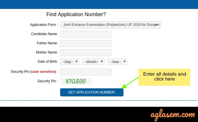 JEECUP 2020 admit card