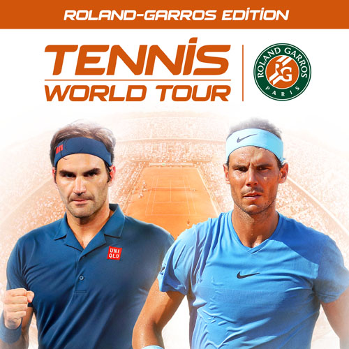 Tennis World Tour – Roland-Garros Edition