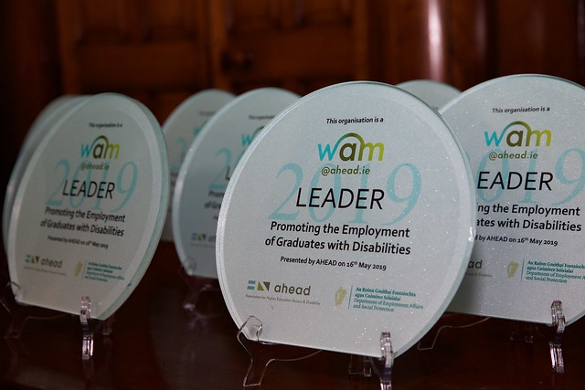WAM Leaders Awards 2019