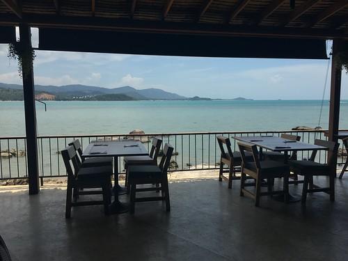 サムイ島 2019年 色々食べてました その10 ビッグブッダのパノラマシービューレストラン &サンセットバー - Social