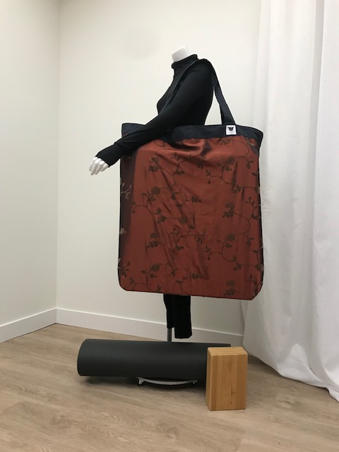Extra Large Yoga Bag Mega Shoulder Bag Yoga Bag Bronze B Flickr