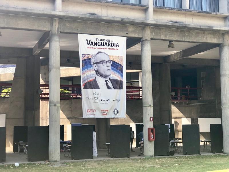 Universidad Ibero de Puebla