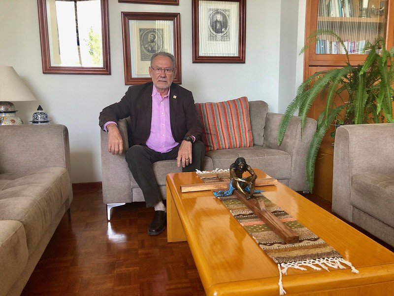 Fernando Fernández Font sj
