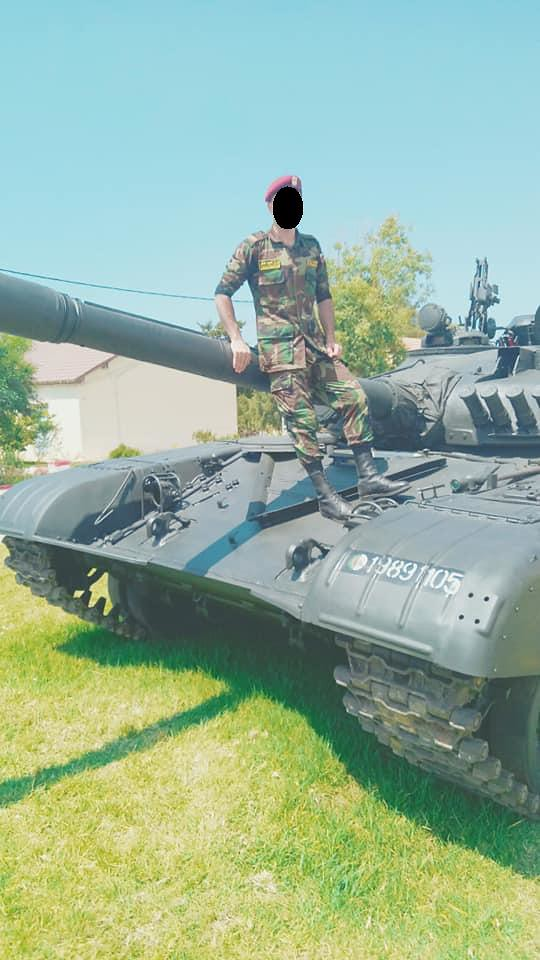 صور دبابات قتال رئيسية الجزائرية T-72M/M1/B/BK/AG/S ] Main Battle Tank Algerian ]   - صفحة 4 47080205574_b69b62f78c_b