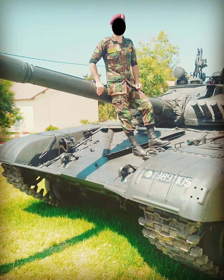 صور دبابات قتال رئيسية الجزائرية T-72M/M1/B/BK/AG/S ] Main Battle Tank Algerian ]   - صفحة 4 47080205804_b3d72fb2a2_b