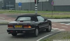 Chrysler LeBaron convertible 3.0i V6 automatic 1992