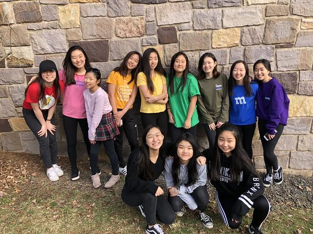 2019 Spring Lockins