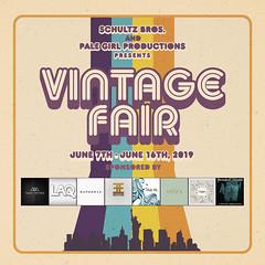 Vintage Fair 2019