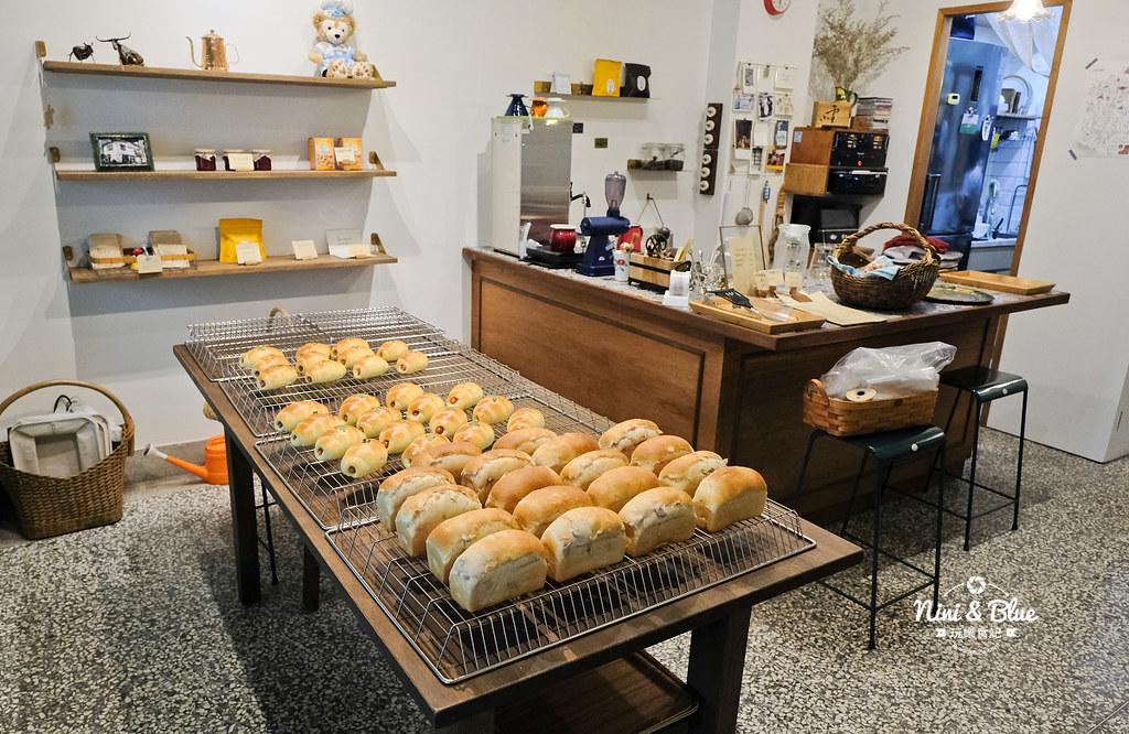 小雪 Casa.台中麵包20