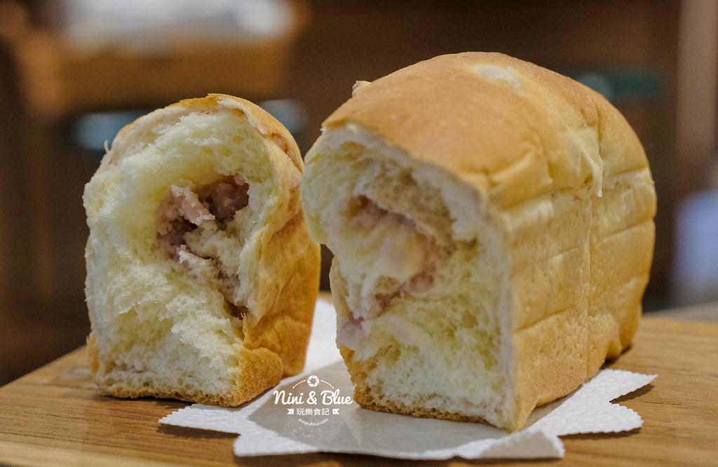 小雪 Casa.台中麵包18