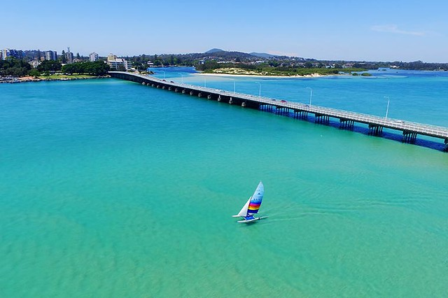 Top 50 places to visit in Forster tuncurry
