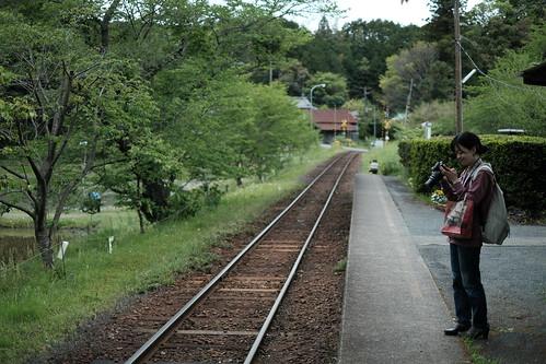 小湊鉄道をめぐる小旅行 11