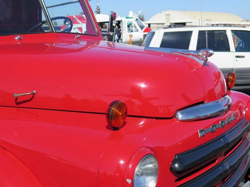 1950 Dodge Fire Truck 00007