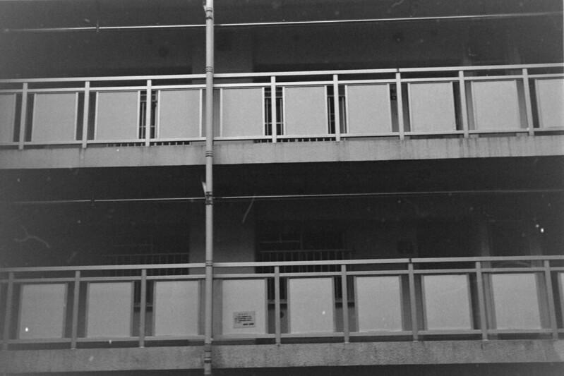 156LeicaM2 Summaron 35mm f35 Kodak 400TX上池袋二丁目