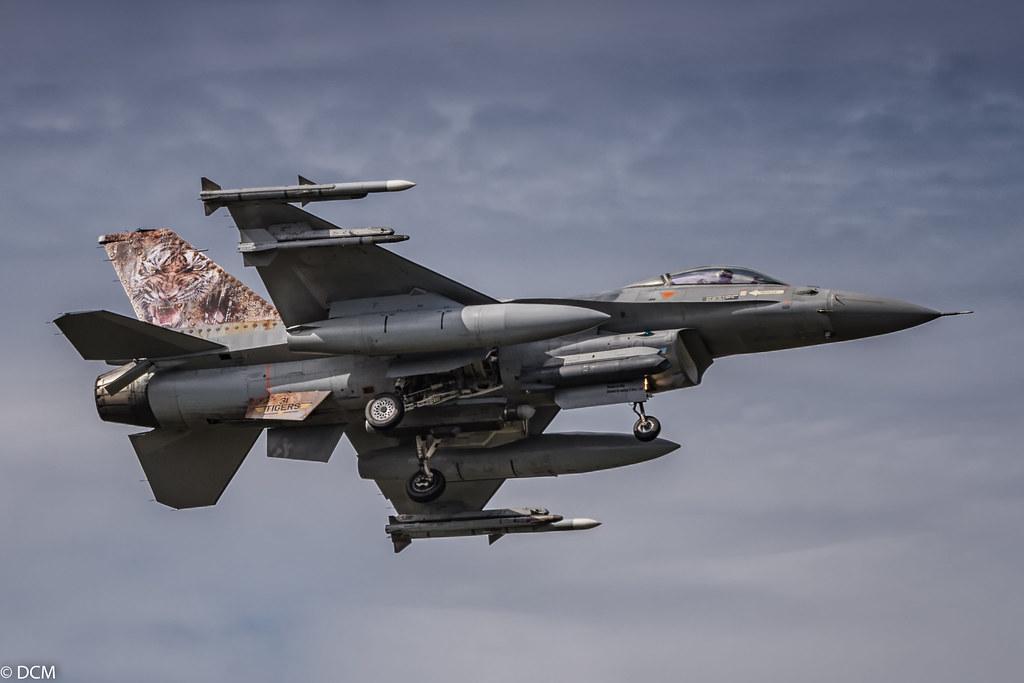 NATO Tiger Meet 2019 47085126944_f2367c6149_b
