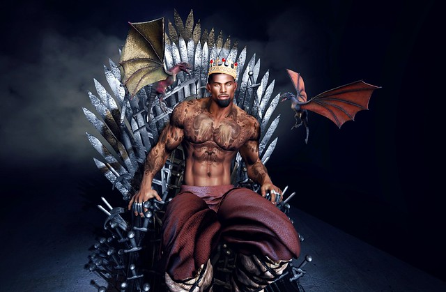 👑 Who Will Take the Iron Throne 👑