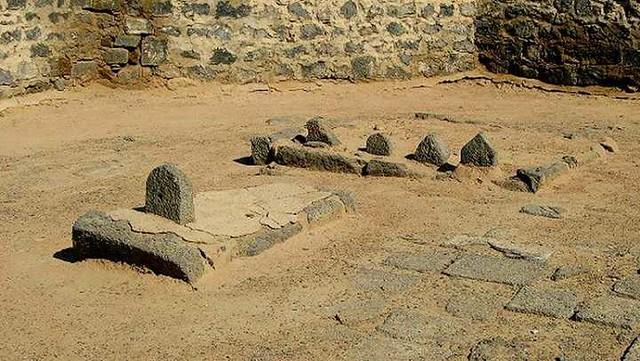 5141 Who gets buried in Jannat ul Baqi 02