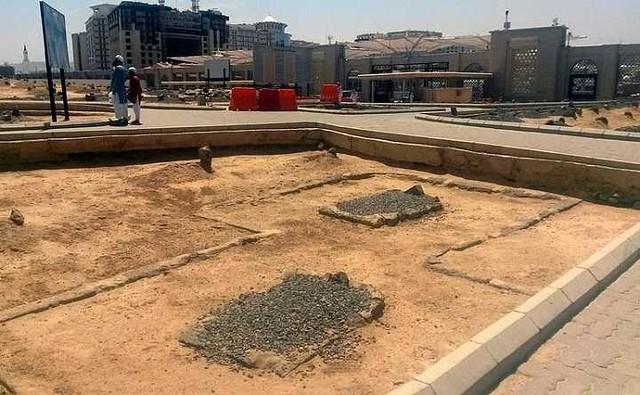 5141 Who gets buried in Jannat ul Baqi 04