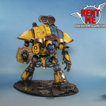 Imperial Knight Percival