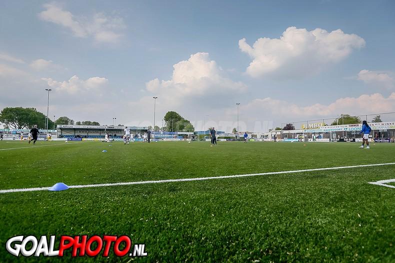 FC Lienden - IJsselmeervogels 18-05-2019