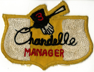 Manager Patch | by The Urbana Free Library Digital Collections
