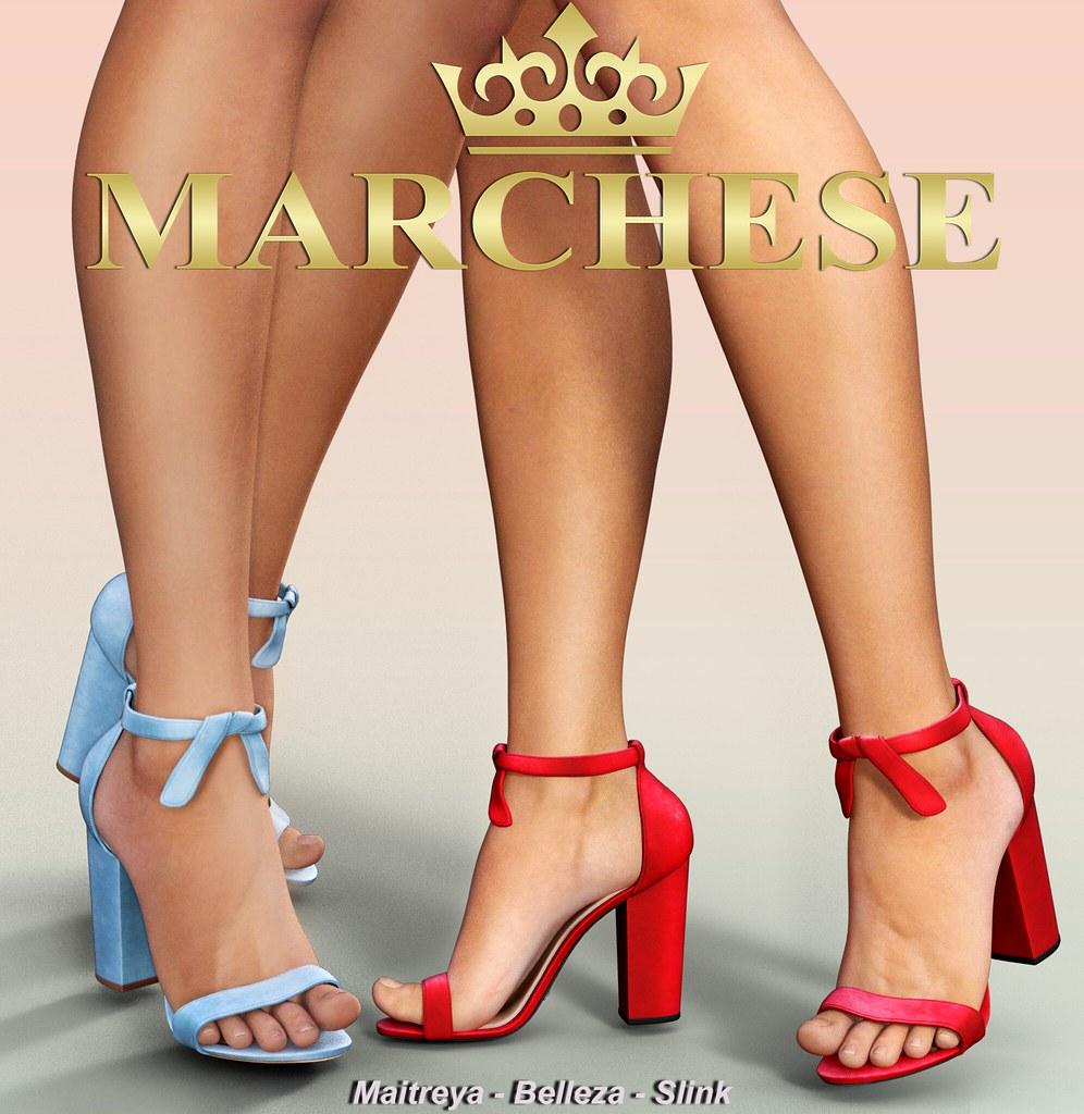 Marchese – Mia X Tres Chic