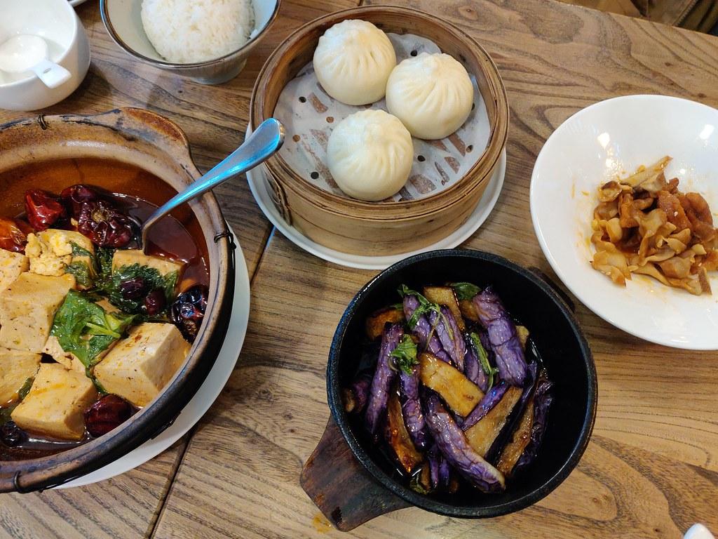 Vegetarian Restaurant - Hangzhou