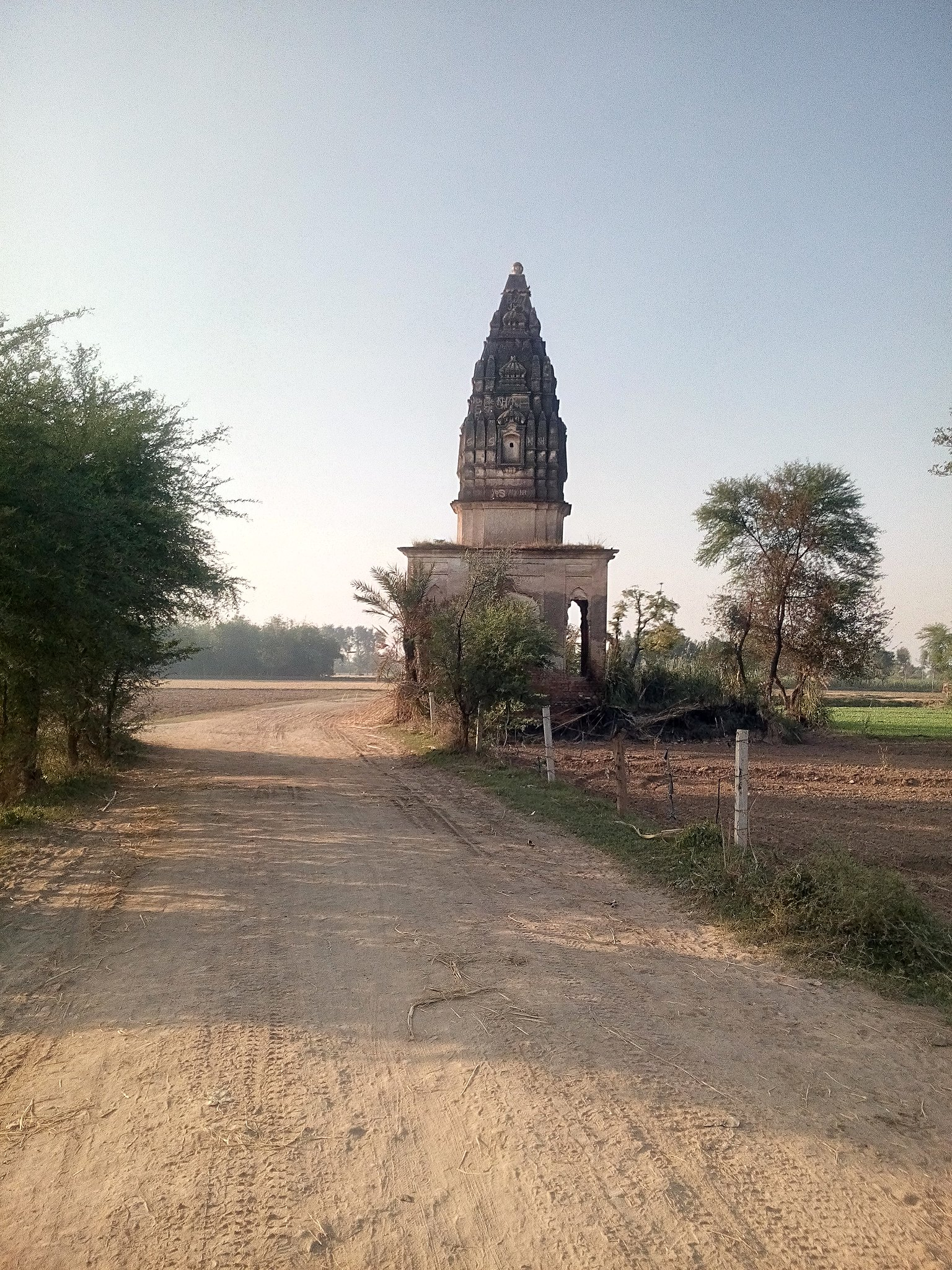 Mandir Profile