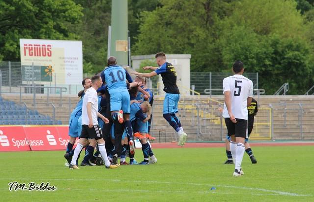 Bilder vom Spiel TuS Koblenz - SV Röchlingen Völklingen  2:1 47088311094_7053c5f176_z