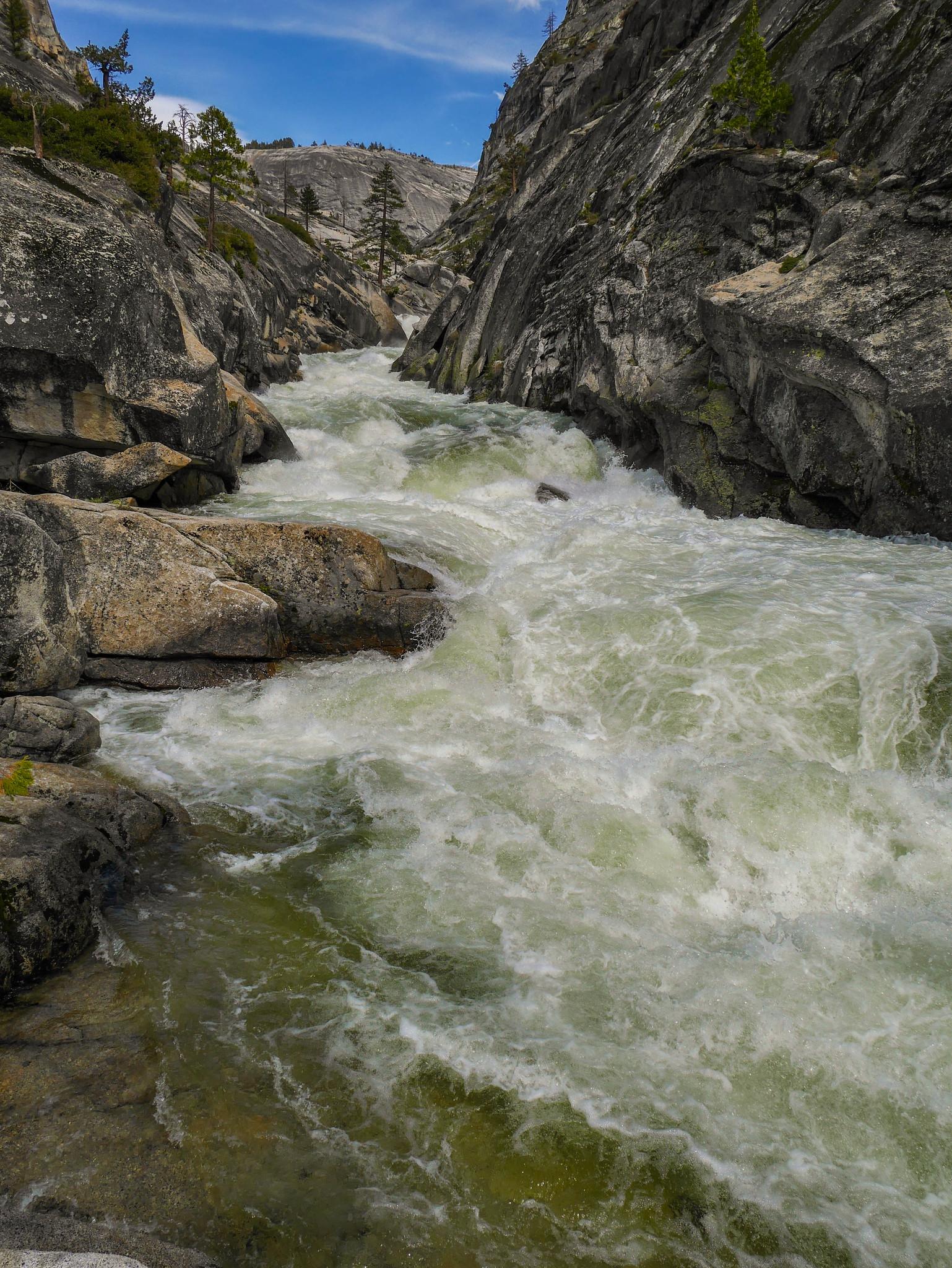 Merced River