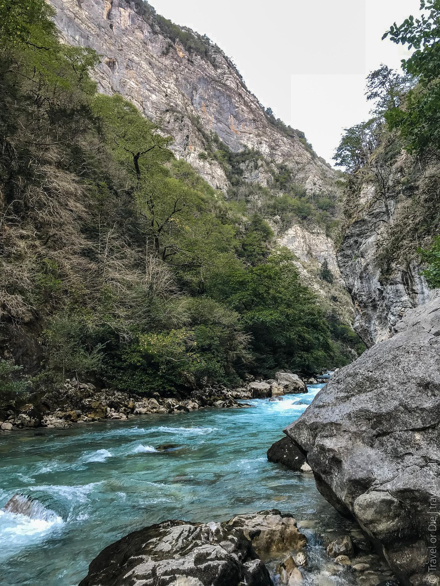 Lake-Ritsa-Abkhazia-Озеро-Рица-Абхазия-7587