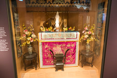 Indonesian Christian shrine