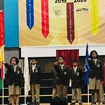 Prefect Investiture Ceremony 2019-20