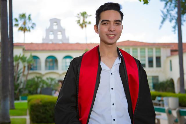 SDSU Graduate