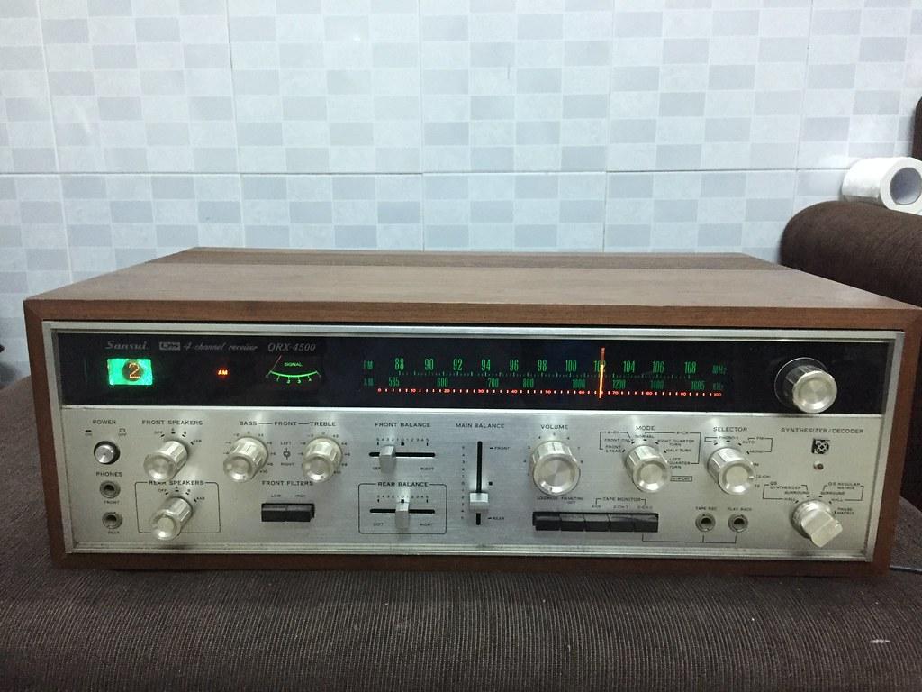 NHO AUDIO-Chuyên loa sub điện -ampli -loa  mỹ -anh - 12