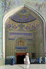 The Blue Mosque - Islamic design by bag_lady