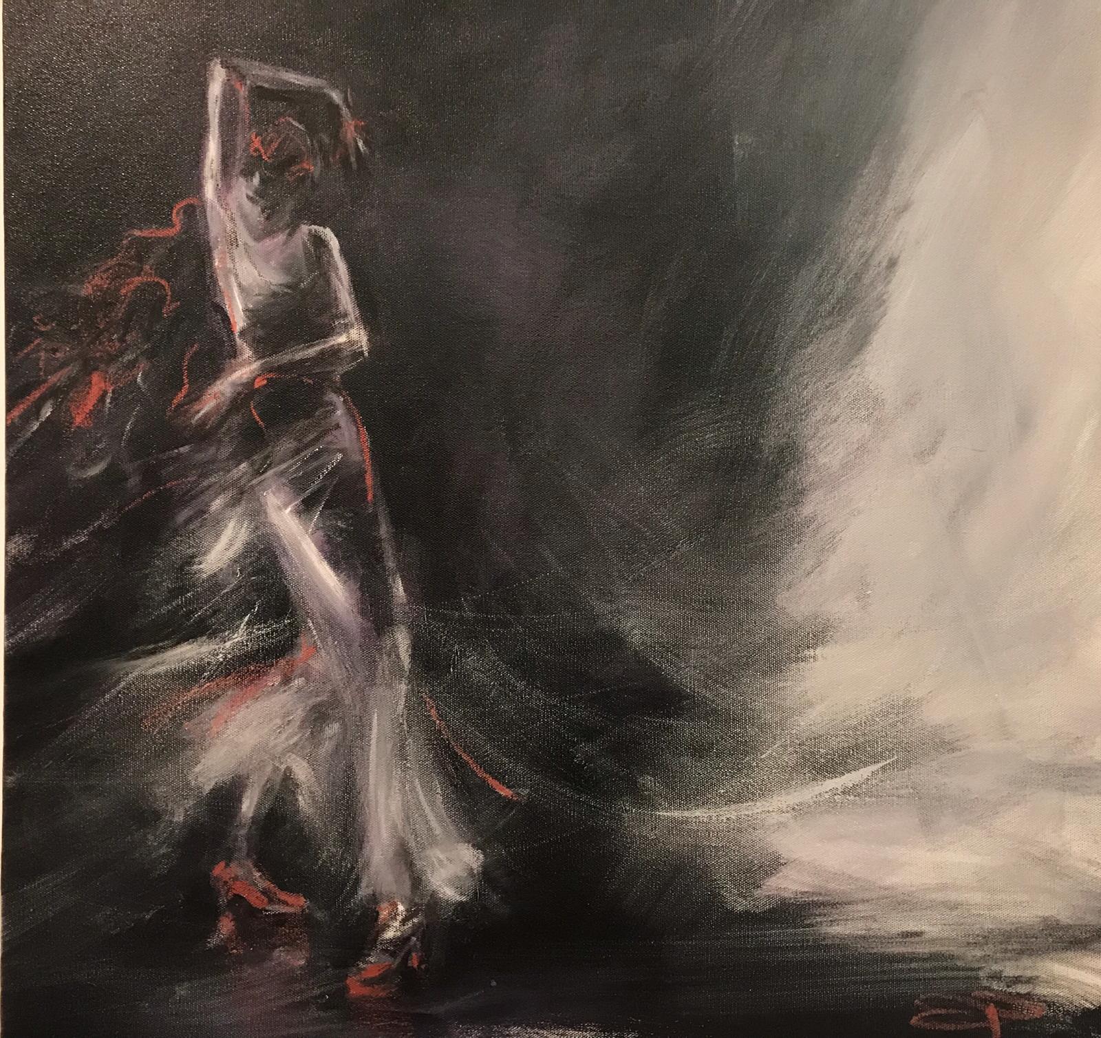 Flamenco Tanzen