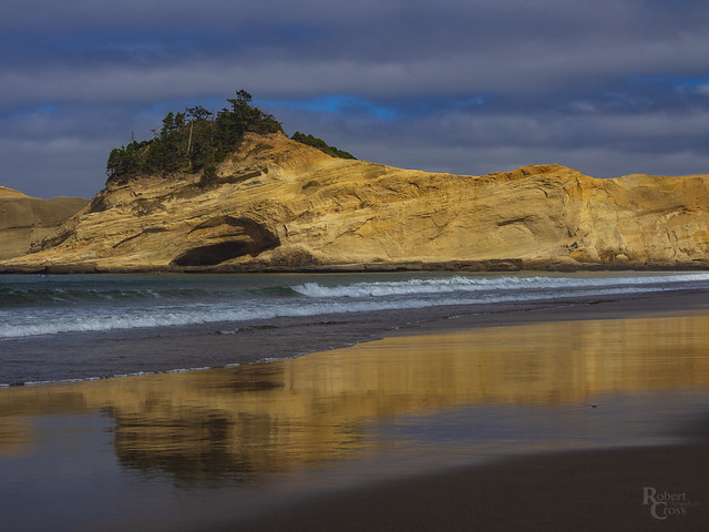 Cape Kiwanda Color