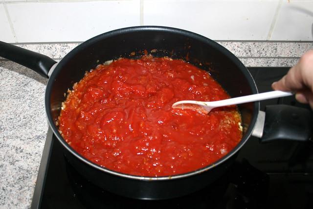 29 - Zum kochen bringen / Bring to a boil